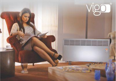 Vigo radijator