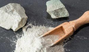 zeolit - naraven mineral