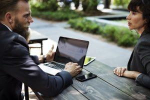 virtualna pisarna za poslovni naslov