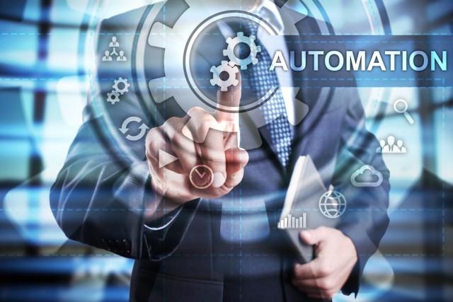industrijska avtomatizacija objektov Siemens