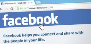 facebook in instagram oglaševanje