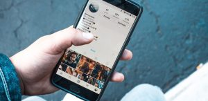 oglaševanje na instagramu